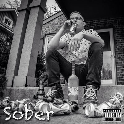 Karizma - Sober, the Mixtape Cover