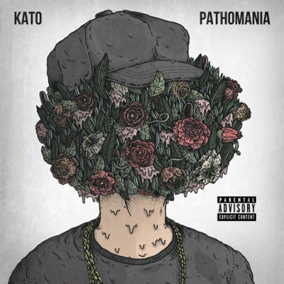 Kato - Pathomania EP Album Cover