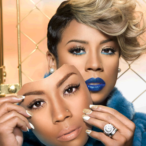 Keyshia Cole - Woman to Woman Cover