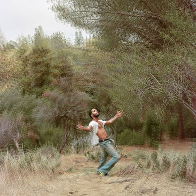 Kid Cudi - Speedin' Bullet 2 Heaven Album Cover