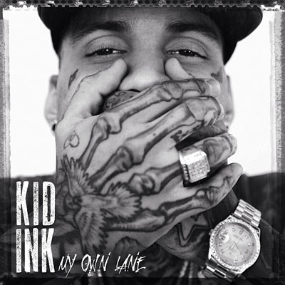 kid-ink-my-own-lane-lp