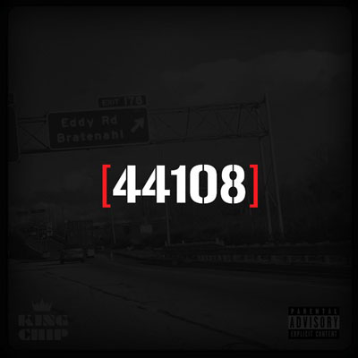 King Chip - 44108 Cover