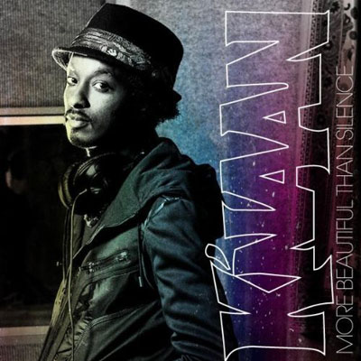 K'NAAN - More Beautiful Than Silence Cover