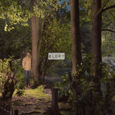 Kobi Onyame - GLORY Album Cover