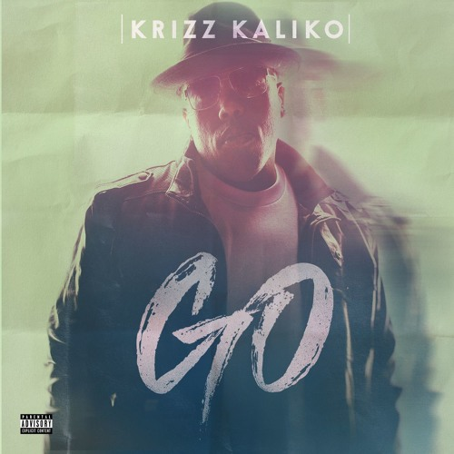 Krizz Kaliko - Go Album Cover