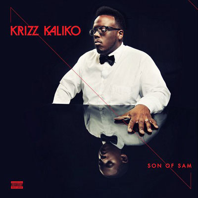Krizz Kaliko - Son of Sam Cover