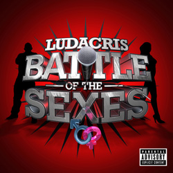 Ludacris - Battle of the Sexes Cover