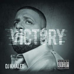 DJ Khaled - Victory Cover