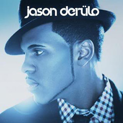 Jason Derulo - Jason Derulo Cover