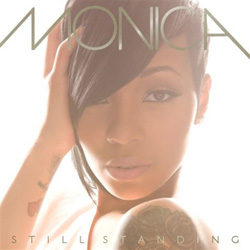 Monica - Still Standing Cover