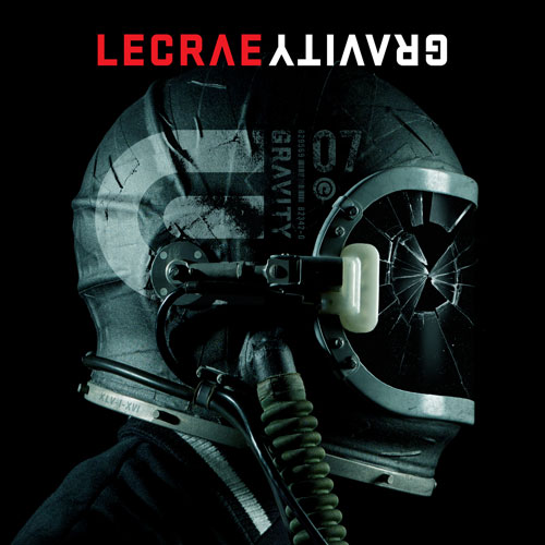 Lecrae - Gravity Cover