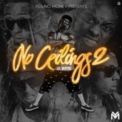 Lil Wayne - No Ceilings 2 Album Cover