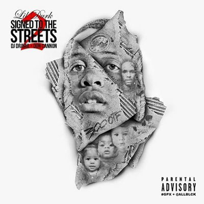 Lil Durk - Signed To The Streets 2 Cover