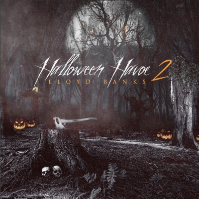 Lloyd Banks - Halloween Havoc 2 Album Cover
