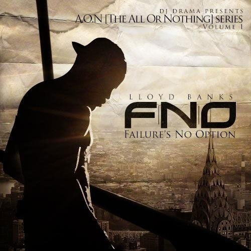 lloyd-banks-all-or-nothing-vol1