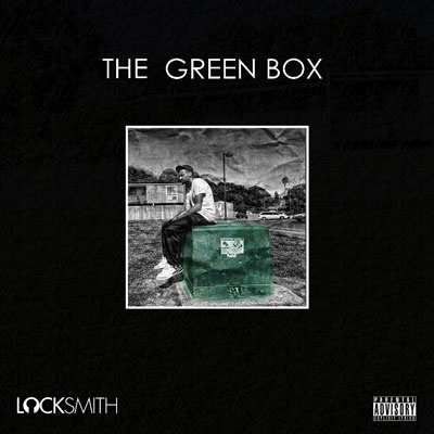 Locksmith - The Green Box Cover