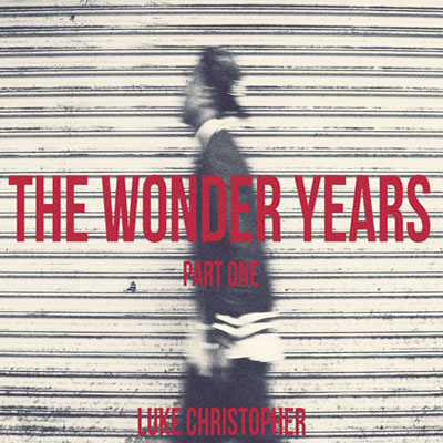 The Wonder Years (Part One) EP Promo Photo