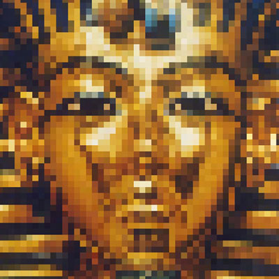 Lupe Fiasco - Pharaoh Height Album Cover