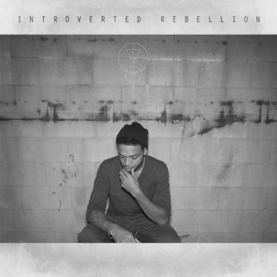 MacKenzie - Introverted Rebellion EP Album Cover