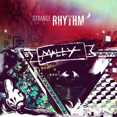 MaLLy - Strange Rhythm Cover
