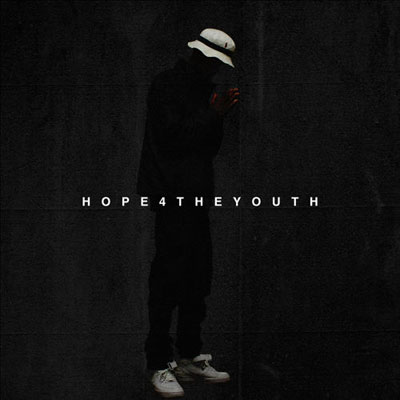 Mani Coolin - Hope4theYouth Album Cover
