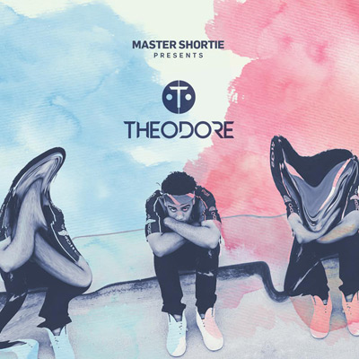 Master Shortie - Theodore EP Album Cover
