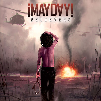¡MAYDAY! - Believers Cover