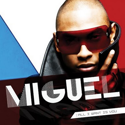 Miguel - All I Want Is You Cover
