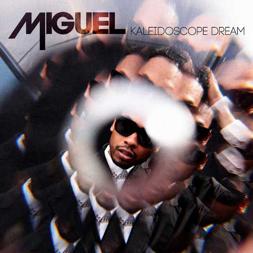 Miguel - Kaleidoscope Dream Cover