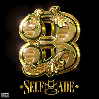 Maybach Music Group - Self Made Vol. 3 Album Cover
