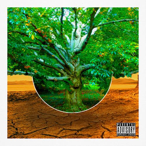 ProFound & Monty C. Benjamin - ProMo Album Cover