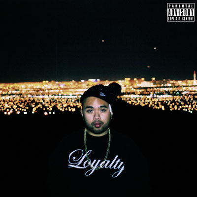 MOOSE - Loyalty Album Cover
