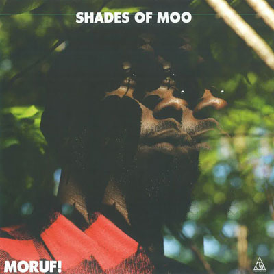MoRuf - Shades.Of.Moo Album Cover