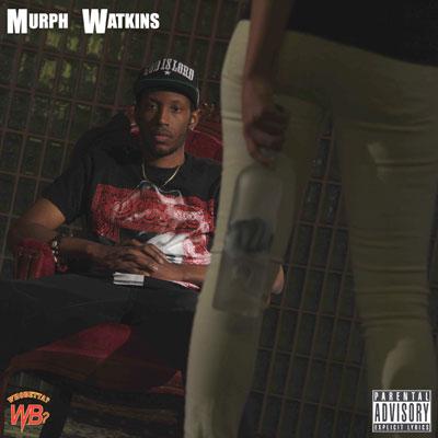 Murph Watkins - Loose Women N' Booze Cover