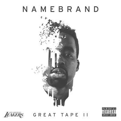 NameBrand - Great Tape II Album Cover