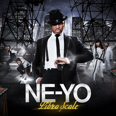 Ne-Yo - Libra Scale Cover