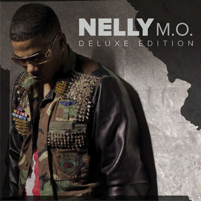 Nelly - M.O. Cover