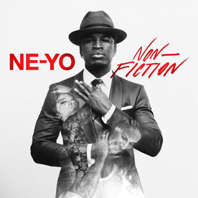 Ne-Yo - Non Fiction Album Cover