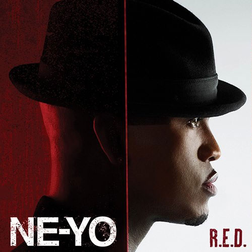 Ne-Yo - R.E.D. Cover