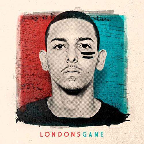 Nick London - London's Game Album Cover