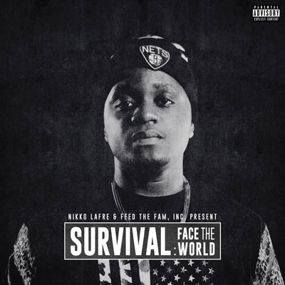 nikko-lafre-survival-face-the-world-ep