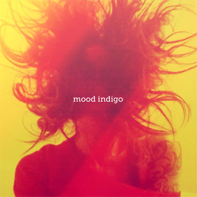 Novel - mood indigo Album Cover