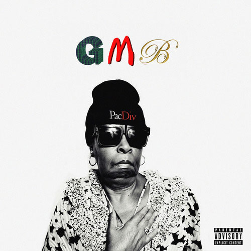 Pac Div - GMB Cover