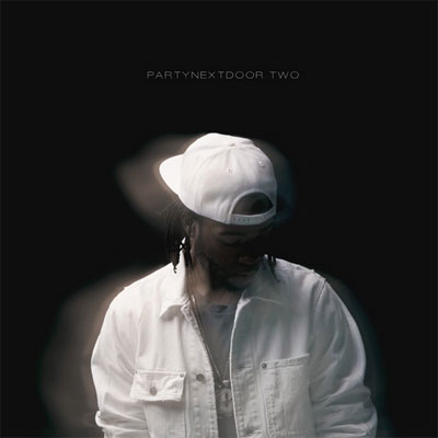 PARTYNEXTDOOR - PARTYNEXTDOOR TWO Cover