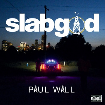 Paul Wall - Slab God Album Cover