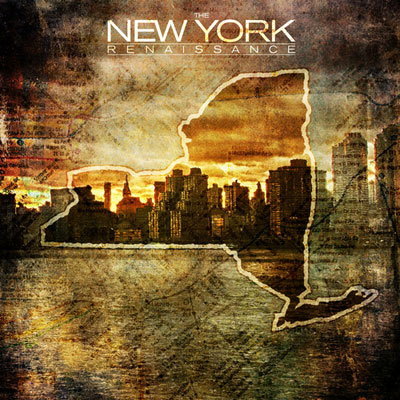 Peter Rosenberg - The New York Renaissance Cover