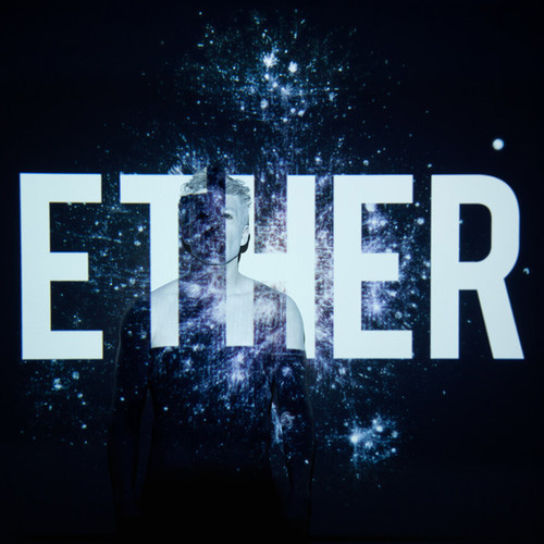 Phil Beaudreau - ETHER Album Cover