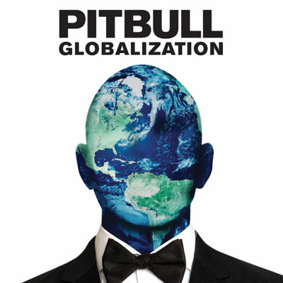 Pitbull - Globalization Album Cover