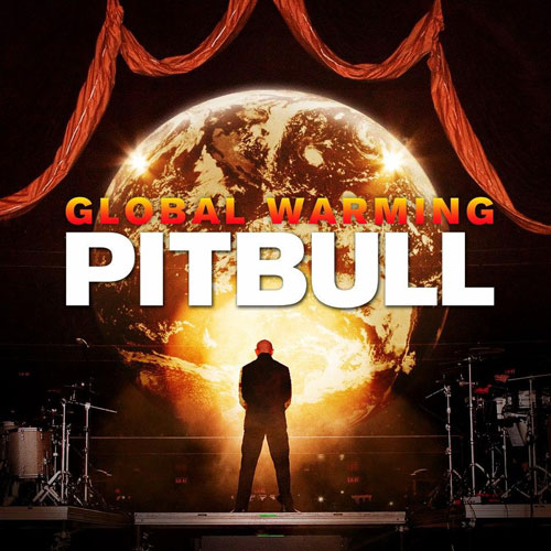 Global Warming Pitbull Album Cover Pitbull-global-warming