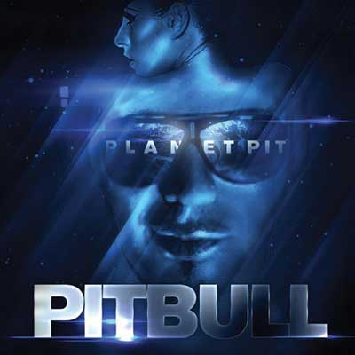 Pitbull - Planet Pit Cover